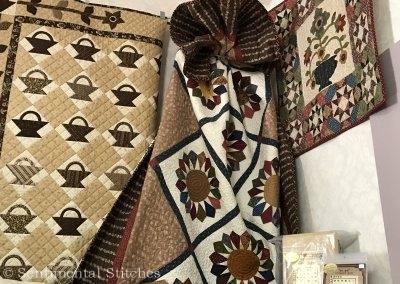 Caroline's Cottage Cottons