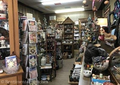 Rebecca Haarer Antiques & Quilts