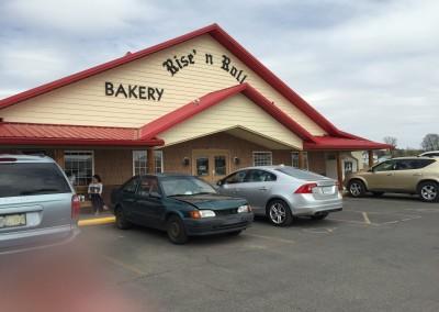 Rise 'n Roll Bakery